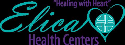 Elica Health Centers logo
